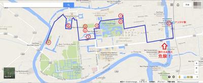 Ayutthaya_map