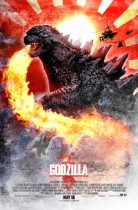 Godzillafanartposter006
