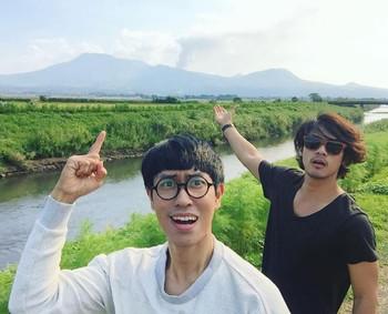 Sanqband_in_aso_kumamoto